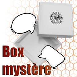 Box Mystere Personnalisable